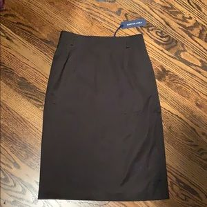 Martin + OSA pencil skirt